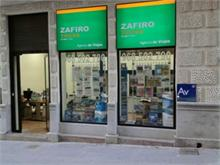 A.A. ZAFIRO TOURS VIAJES - ZAFIRO TOURS S.A., ABRE NUEVA AGENCIA EN  CATALUÑA