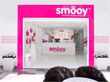 Smöoy - SMÖOY SE CONSOLIDA EN MADRID CON DOS NUEVOS ESTABLECIMIENTOS