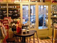 Saboreaté y Café - Saboreaté y Café lanza su tarjeta de fidelización para estar más cerca del cliente.