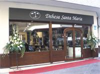 Dehesa Santa María - Dehesa Santa María abre dos restaurantes