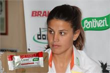 CASA SANTIVERI SL - Los suplementos dietéticos Santiveri ayudaron a Laia Sanz a ganar el Dakar