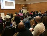 Abrasador - ABRASADOR celebra en Toledo su seminario con todos los franquiciados