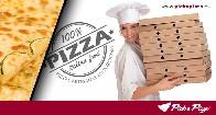 PickaPizza - PickaPizza acude a Franquishop con incentivos para los emprendedores