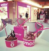 Smöoy - Smöoy obsequia a todos sus clientes en San Valentín