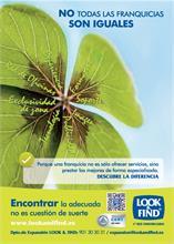 LOOK & FIND abre nuevas oficinas en Canarias, Valencia, Valladolid y Zaragoza