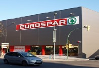 SPAR CRECE UN 4,6 %  EN 2013
