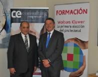 Endako Consulting - CE Consulting Empresarial firma un acuerdo con Wolters Kluwer para la formación en Asesoría Fiscal y Tributaria