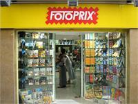Fotoprix - Fotoprix suma 16 establecimientos asociados más