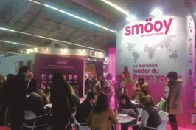 Smöoy - Smöoy vuelve a la Feria de la Franquicia de París mirando nuevos mercados