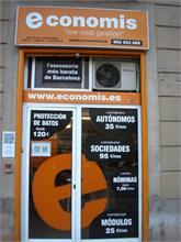 ECONOMIS LOW COST - remodelación oficina Aragon