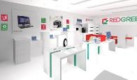 REDGREEN | Tecnoespecialistas - REGREEN inaugura una nueva franquicia en Molins de Rei