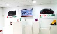 REDGREEN | Tecnoespecialistas - REDGREEN inaugura una nueva franquicia en Molins de Rei