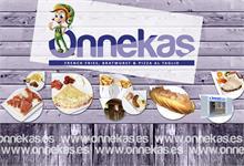 ONNEKAS - ONNEKAS SE INSTALA EN MADRID