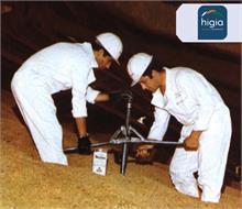 Higia Control de Plagas Urbanas - Un sector en auge: control de plagas y desinfección de legionella