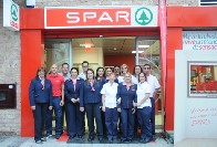 SPAR - SPAR Gran Canaria abre una nueva tienda en Guanarteme