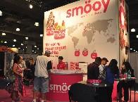 Smöoy pone sus miras en América