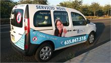 Pamplona cuenta con un servicio integral DetailCar