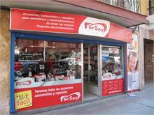 LAS FRANQUICIAS FERSAY PREPARADAS PARA SU TRIMESTRE MAS FUERTE EN VENTAS