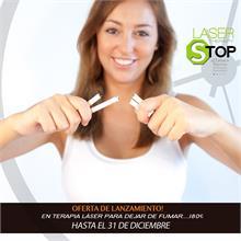 LASER THERAPY Stopaltabaco , NUEVA APERTURA