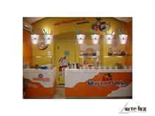 La Yogurteria en España