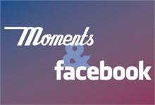 Moments apuesta por las redes sociales
