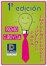 Euro y Compañía - PREMIO EUROYCIA PARA JOVENES EMPRENDEDORES