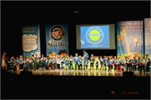 ALOHA Mental Arithmetic - Más de 200 niños participan en el II Campeonato Nacional ALOHA