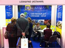 LOOK & FIND - Look & Find participa en el International Property Show de San Petersburgo