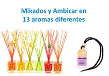 .Jabonalia te ayuda a aumentar las ventas con su gama de aromas para el hogar