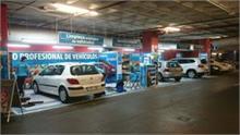 DetailCar estrena dos sedes en Alicante
