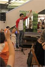 Eurekakids reúne a más de 700 niños en su última campaña de actividades creativas