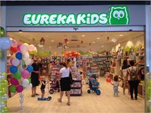 Eurekakids confirma la apertura de 28 nuevas tiendas
