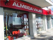 Click viaja - El Grupo Almeida Viajes abre 48 nuevas agencias en el primer semestre de 2011