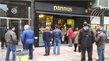 PANNUS - PANNUS  YA ES LA LIDER EN CALIDAD