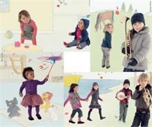 La Compagnie des Petits - La Compagnie des Petits abrirá en Logroño