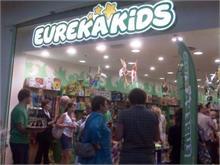 EUREKAKIDS - Eurekakids inaugura su primera tienda en Bélgica