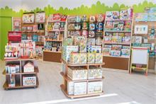 La cadena de jugueterías Eurekakids participará en el Salón de la Franquicia de Valencia