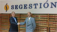 """Segestion -  Entra en el sector de la asesoría, """"un negocio que proporciona ingresos de manera recurrente"""""""