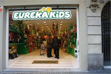 Los juguetes educativos de Eurekakids llegan a Plasencia