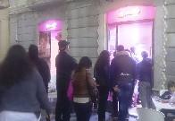 Moopis & Coffee - Moopis And Coffee abre una nueva tienda en Cádiz.