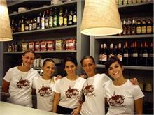 Charlotte - Apertura en Sevilla Triana