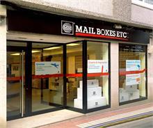 Mail Boxes Etc. suma nuevo centro en Galicia