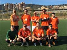Indianwebs juega un torneo de Futbol 7