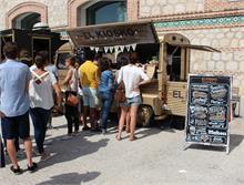 El Kiosko - El Kiosko estará presente en la I Edición del Street Food Festival Talavera