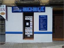 Nueva apertura Adaix en Aínsa