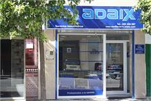 Nueva Agencia Adaix en Sevilla