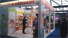 Eurekakids formaliza una joint venture con una firma de Bélgica