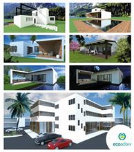Adaix - EcoAdaix la vivienda de lujo a su alcance