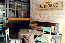El Kiosko - El Kiosko inaugura su primer restaurante urbano de Madrid
