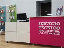 COLOUR MOBILE - Nueva tienda COLOURMOBILE CANGAS